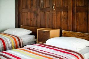 Iwabana Homestay Bali - Twin Room