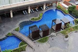 The Luxton Cirebon Hotel And Convention Cirebon - Kolam Renang
