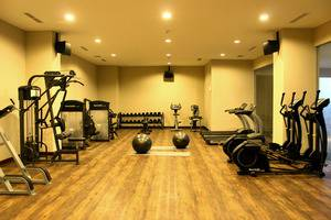 The Luxton Cirebon Hotel And Convention Cirebon - Gym