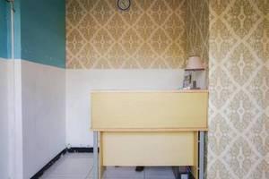 Salina Guest House Syariah Surabaya - Resepsionis