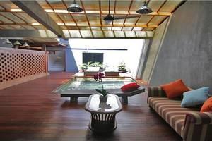 Kayun Hostel Downtown Bali - Lobby