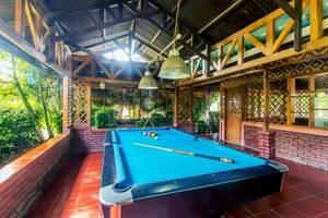 Narima Resort Bandung - Biliar