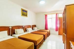 Narima Resort Bandung - Kamar Deluxe