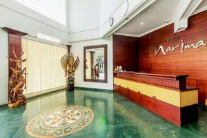 Narima Resort Bandung - Lobi