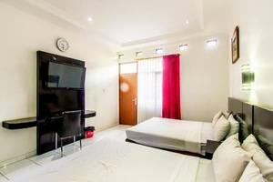 Narima Resort Bandung - Kamar Super Deluxe