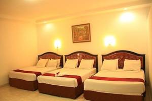Narima Resort Bandung -  Mountain View Type