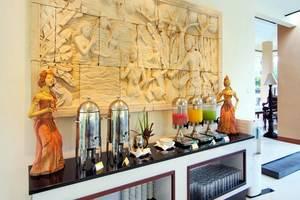 The Arnawa Hotel Pangandaran - Perjamuan Sarapan