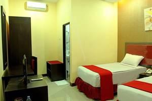 Gumilang Hotel Bogor - Kamar Superior