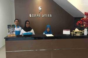 Guesthouse Grand Avira Ambon - Interior