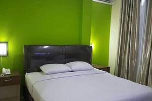 Guesthouse Grand Avira Ambon - Semua Rooom
