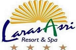Laras Asri Resort & Spa Salatiga -