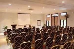 Laras Asri Resort & Spa Salatiga - Ruang Rapat