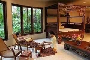Laras Asri Resort & Spa Salatiga - Spa