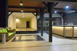 Arsela Hotel Pangkalan Bun Kotawaringin Barat - Resepsionis