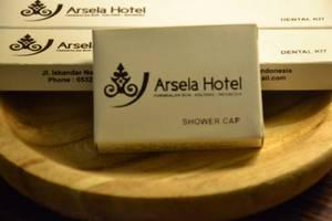 Arsela Hotel Pangkalan Bun Kotawaringin Barat - Fasilitas Kamar