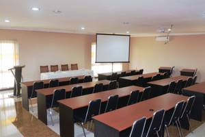 Arsela Hotel Pangkalan Bun Kotawaringin Barat - Ruang Rapat Ambong
