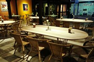 Arsela Hotel Pangkalan Bun Kotawaringin Barat - Restoran