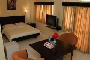 PIA Hotel Pandan Medan - Kamar tamu