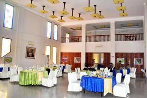 PIA Hotel Pandan Medan - Interior