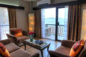 PIA Hotel Pandan Medan - Grand Suite
