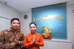 Lovina Inn Batam Centre Batam - Interior