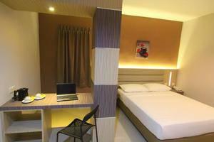 Lovina Inn Batam Centre Batam - Kamar tamu