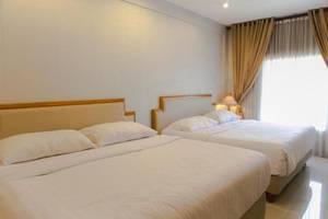 Rolling Stone Hotel Surabaya - Kamar tamu