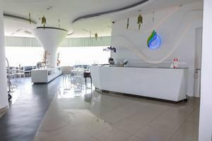 NIDA Rooms Pantai Indah North 3 Jakarta - Resepsionis