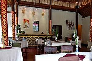 Agung Trisna Bungalow Bali - Restaurant