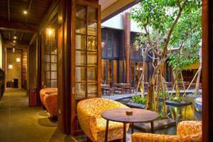Swiss-Belhotel RainForest Bali - (18/Mar/2014)