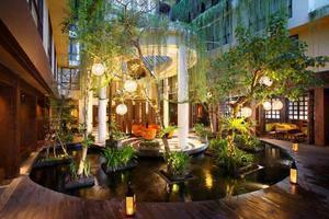 Swiss-Belhotel RainForest Bali - Sekitar