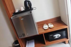 h Boutique Hotel Yogyakarta - Executive Room Facilities and Amenities
