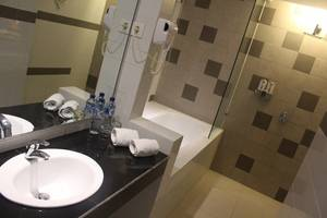 h Boutique Hotel Yogyakarta - Kamar mandi Junior Suite