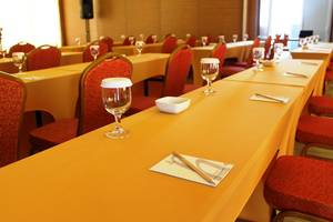 h Boutique Hotel Yogyakarta - Ruangan Meeting Kayana