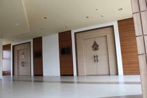 h Boutique Hotel Yogyakarta - Kayana Meeting Room