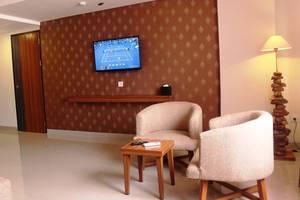 h Boutique Hotel Yogyakarta - Fasilitas Kamar Junior Suite