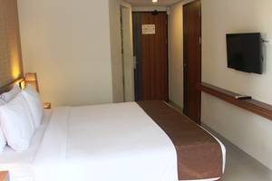 h Boutique Hotel Yogyakarta - Kamar Deluxe