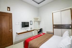 NIDA Rooms Colombo 48 Jalan Gejayan Jogja - Kamar tamu
