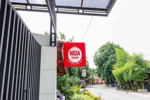 NIDA Rooms Colombo 48 Jalan Gejayan Jogja - Penampilan