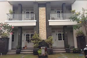TASAS INN Bali - BANGUNAN HOTEL