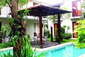 Chic Quarter Residence