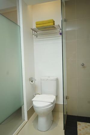 Chic Quarter Jakarta - new bathroom