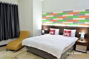ZEN Rooms Fatmawati Jakarta - Suite Room 4