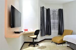 ZEN Rooms Fatmawati Jakarta - Suite Room 6