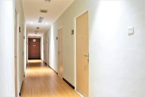 ZEN Rooms Fatmawati Jakarta - Interior 1