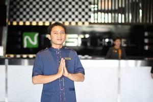 NASA Hotel Banjarmasin - a