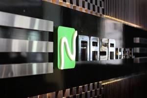 NASA Hotel Banjarmasin - b