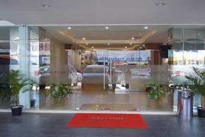 Grand Pacifik Hotel Makassar