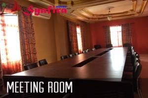 Syafira Hotel Selayar Selayar - Interior