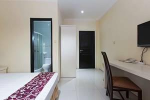 RedDoorz @Gandaria Utara 2 Jakarta - Kamar tamu